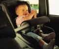 I consigli di guido bambini in auto